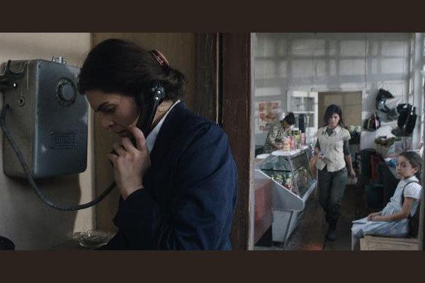 فیلم جدیدم را اواسط بهمن می سازم/ هنوز منتظر اکران «یه وا» هستم