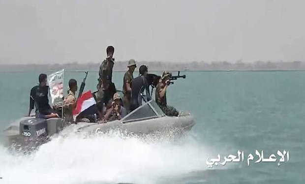 الیمن.. إفشال عملية إنزال بحري لقوى العدوان في الساحل الغربي