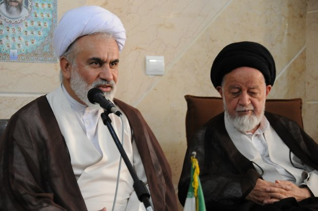 ۱۰۰ روحانی در روستاهای سمنان مستقر هستند/ فعالیت ۱۴۰۰ تشکل دینی