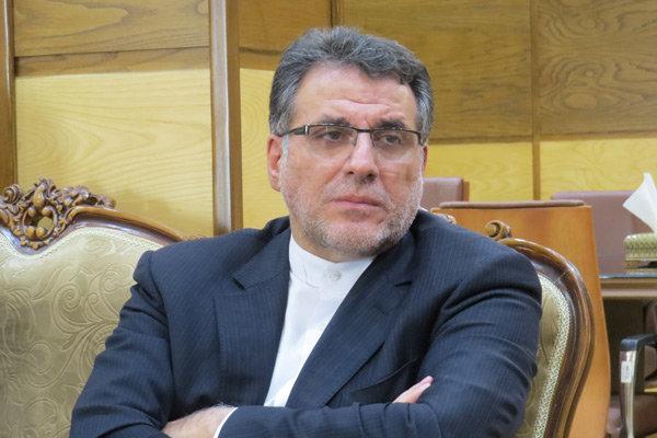 İran'ın  yeni Malezya Büyükelçisi görevine başladı