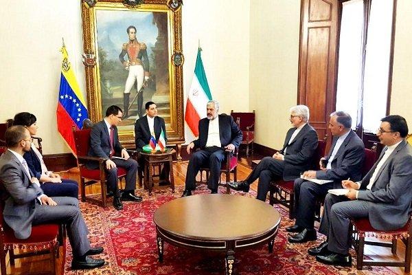 السياسات الأمريكية الأحادية الجانب تهدد السلام والأمن الدوليين