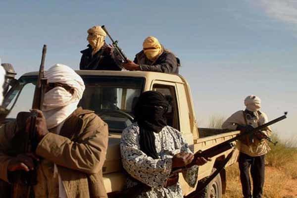 گروه «نصرة الاسلام» مسئولیت حمله انتحاری مالی را برعهده گرفت