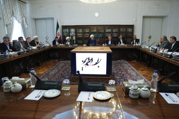 اللجنة العليا للتنسيق الاقتصادي تعقد اجتماعاً بحضور رؤساء السلطات الثلاث
