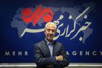 بازدید وزیر علوم از خبرگزاری مهر