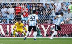 فرانس نے یوراگوئے کو کوارٹر فائنل میں 0-2 سے شکست دیدی