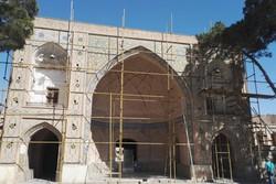 ۶ مسجد تاریخی آذربایجان غربی امسال مرمت می شود