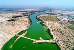شوری آب در آبادان و خرمشهر کاهش یافت