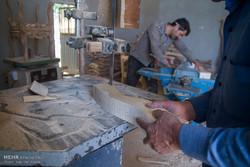 تلخکامی تولیدکنندگان در شهر جهانی مبل و منبت/ گرانیها پایان ندارد
