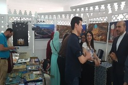Iranian cultural event in Algeria to promote Iran's culture, art