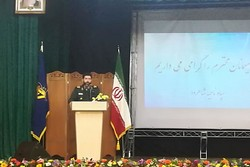 دشمن برجام را با موجودیت نظام مرتبط میکند/ ملت ایران پیروز اصلی