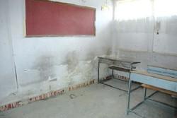 ۶۷ کلاس درس سنگی در خراسان شمالی وجود دارد