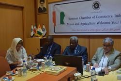 شرایط برای سرمایهگذاری بین ایران و ساحلعاج مهیا است