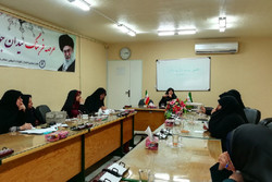 نمایشگاه عفاف و حجاب در قزوین برگزار می شود