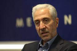 وزير العلوم الإيراني يعلن دعم الوزارة لحدائق العلوم والتكنولوجيا بصورة جادة ومتواصلة