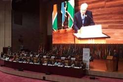 درخواست مالکی از سران آفریقا درباره فلسطین