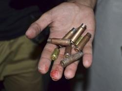 پاکستان میں مسلح افراد کی فائرنگ سے 2 پولیس اہلکار زخمی
