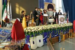 مراسم نکوداشت روز ملی فرهنگ پهلوانی و ورزش زورخانه ای برگزار شد