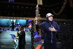 أولمبية المتقاعدين من بلدية طهران / صور