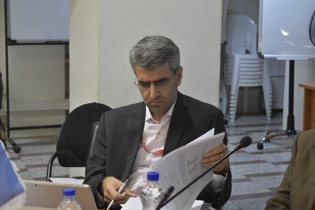 تعيين مندوب ايران الدائم في المكتب الاوروبي للامم المتحدة في جنيف