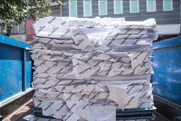 کاهش ۱۲ هزار تومانی قیمت کاغذ چاپ و تحریر