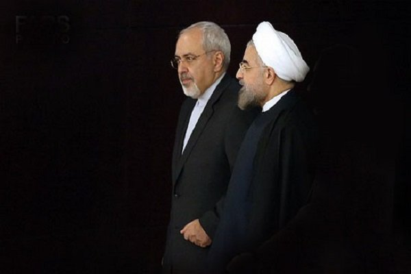 Iranian academics urge Zarif, Rouhani to narrate consequences of trusting West