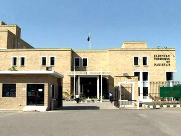 پاکستانی وزیر اعظم کے الزامات پر الیکشن کمیشن نے خصوصی اجلاس طلب کرلیا