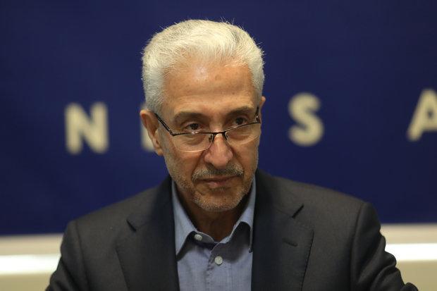 تقديم طلب استجواب وزير العلوم للهيئة الرئاسية في مجلس الشورى