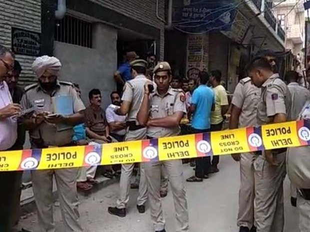 امرتسر میں سکھوں کے گردوارے میں بم دھماکے سے 3 افراد ہلاک 10 زخمی