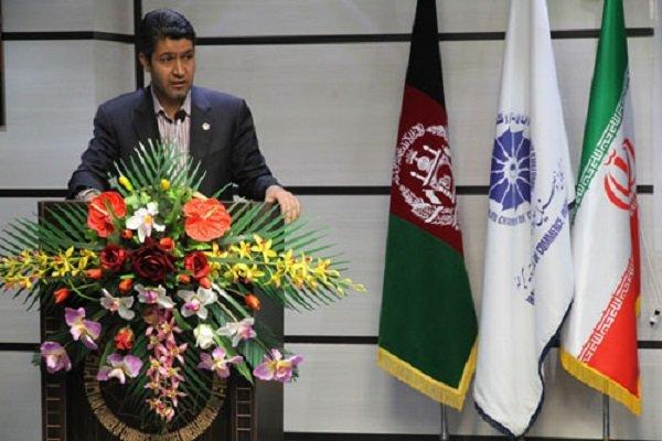 خراسان جنوبی خدمات دهنده یک سوم صادرات ایران به افغانستان است