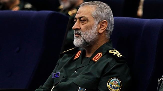 Image result for Brigadier-General Abolfazl Shekarchi, photos