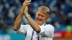 سرمربی دانمارک: کرواسی بهترین تیم اروپا در ضدحملات است
