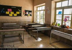 Dilapidated schools a major challenge for Tehran: council chairman