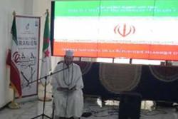 آغاز برنامههای ماه فرهنگی ایران در الجزایر