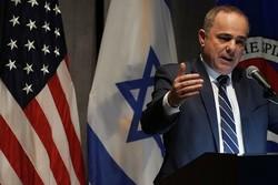 وزیر انرژی اسرائیل