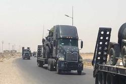 چەند تیرۆریستی داعشی لە پارێزگای دیالە کوژران
