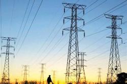 مصرف برق  در پیک؛ ۵۵ هزار مگاوات