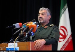 IRGC chief: 'Arab Jahiliyyah coalition' facing defeat in Yemen