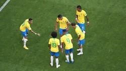 شاهد.. البرازيل تبلغ دور الثمانية لمونديال 2018 عبر بوابة المكسيك