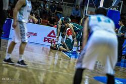 حذف دو دیدار بسکتبال بازیهای آسیایی به خاطر انصراف امارات