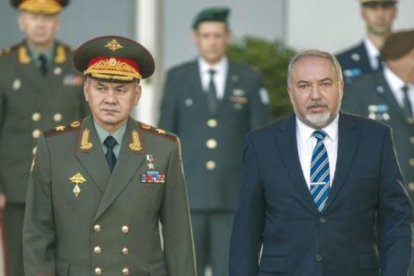 محادثات اسرائيلية روسية حول التواجد الايراني في سوريا
