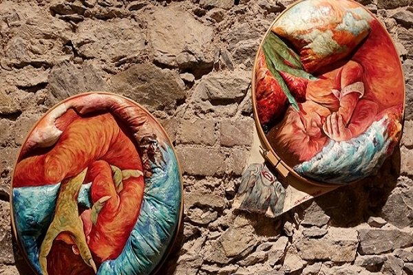 Iranian, Turkish artists hold joint exhibition in Istanbul