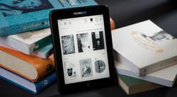 راه دراز کتاب الکترونیکخوانی ایرانیان