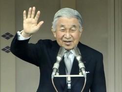 جاپانی بادشاہ کا شاہی تخت سے دستبردار ہونے کا اعلان