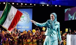 France Iranian Opposition