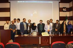 اعضای جدید هیئت مدیره انجمن علمی نقد ادبی ایران انتخاب شدند