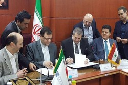 Syria, Iran ink MoU on academic coop.