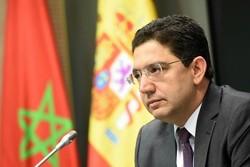تاکیدمغرب برهماهنگی کشورهای عربی برای بازگشت سوریه به اتحادیه عرب