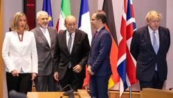 JCPOA FMs