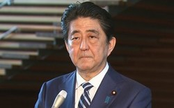 Japan's Abe cancels plan to visit Iran