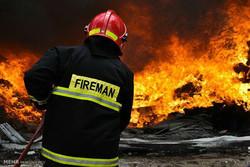 ۶۵ نفر در آتشنشانیهای استان بوشهر جذب میشوند